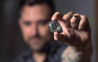 köpa bitcoin nybörjare